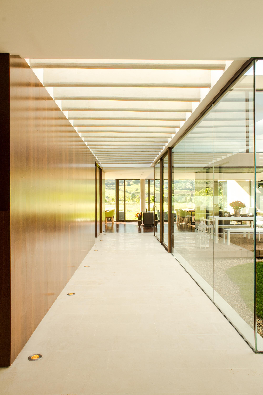 Gallery of casa 5 arquitectura en estudio 6 for Casa estudio arquitectura