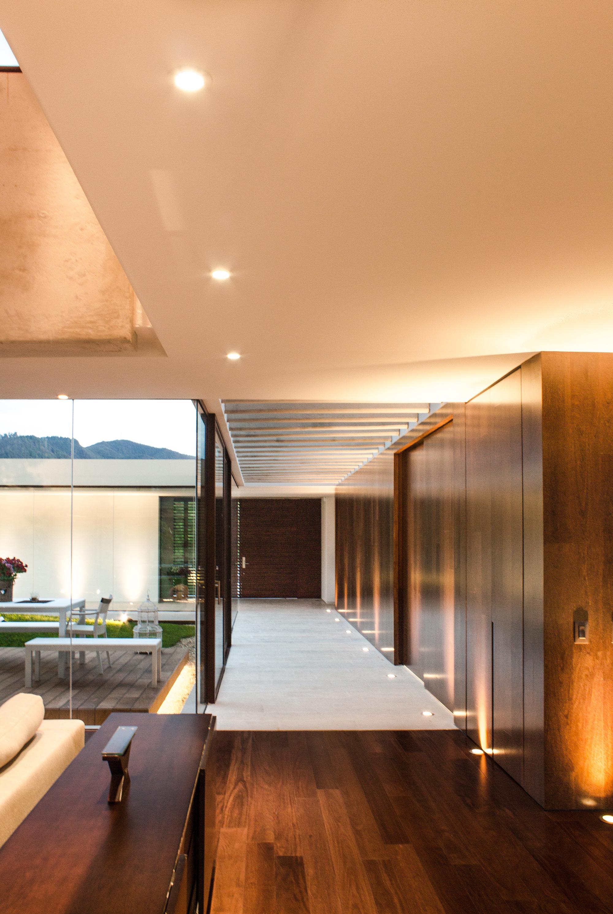 Gallery of casa 5 arquitectura en estudio 7 for Casa estudio arquitectura