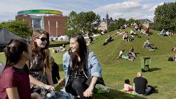 Modificando temporalmente la ciudad: espacios urbanos experimentales en Aarhus, Dinamarca