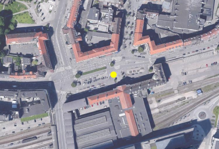 The Plaza / Schønherr © Google