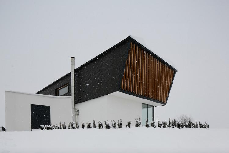 House PS / SoNo Arhitekti , © Aljoša Videtič