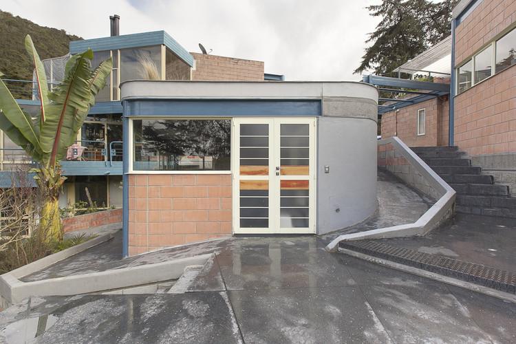 Casa Mondragon / Oficina Informal, © Santiago Pinyol
