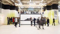 Plateforme de la Création Architecturale / FREAKS freearchitects