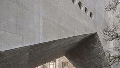 Museu Nacional da Suíça / Christ & Gantenbein