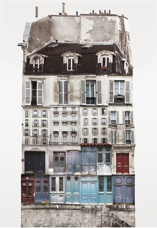France. Image Courtesy of Anastasia Savinova