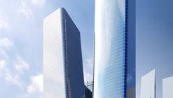 SOM Unveils Manhattan West Development Plans