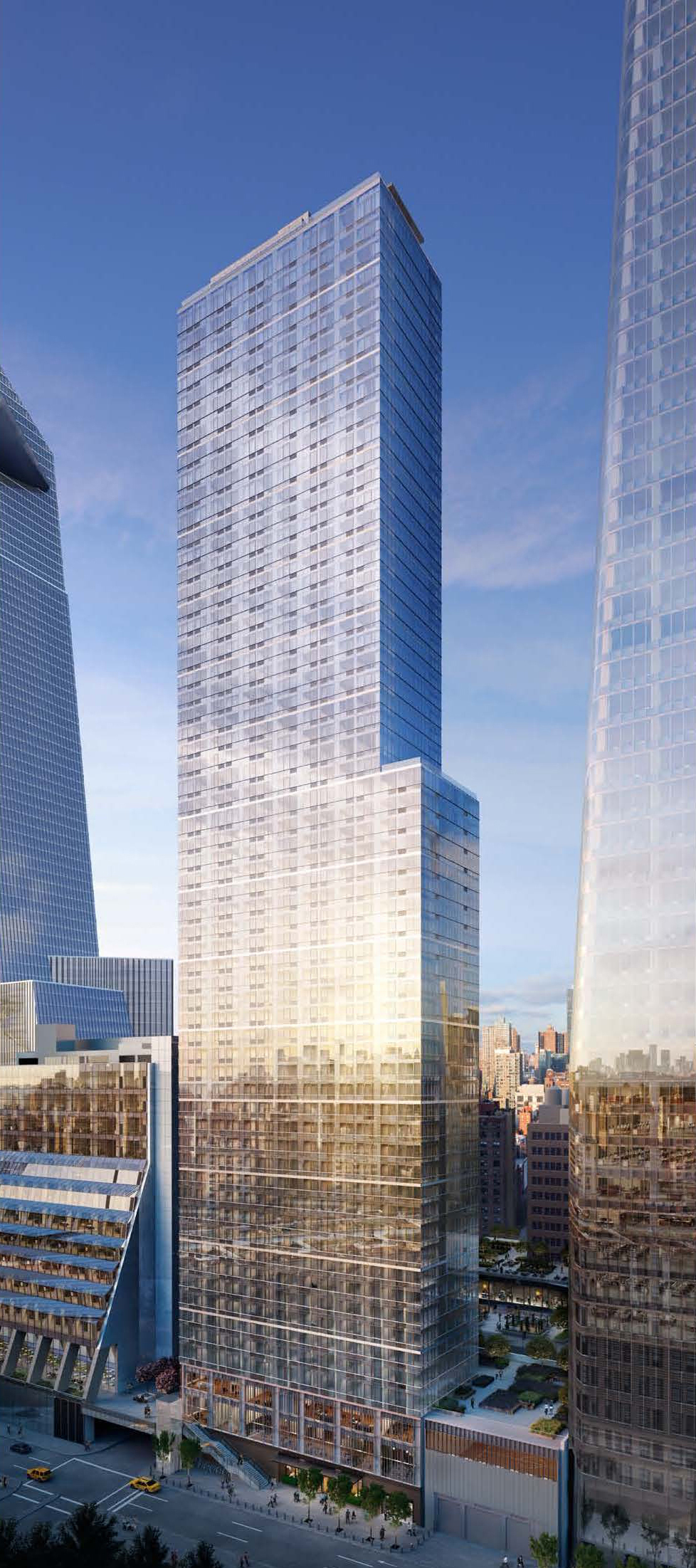 Gallery Of Som Unveils Manhattan West Development Plans 10