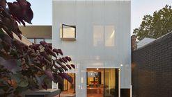 Mills House / Austin Maynard Architects