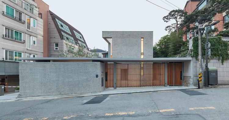Open&Closed / OBBA, © Kyungsub Shin