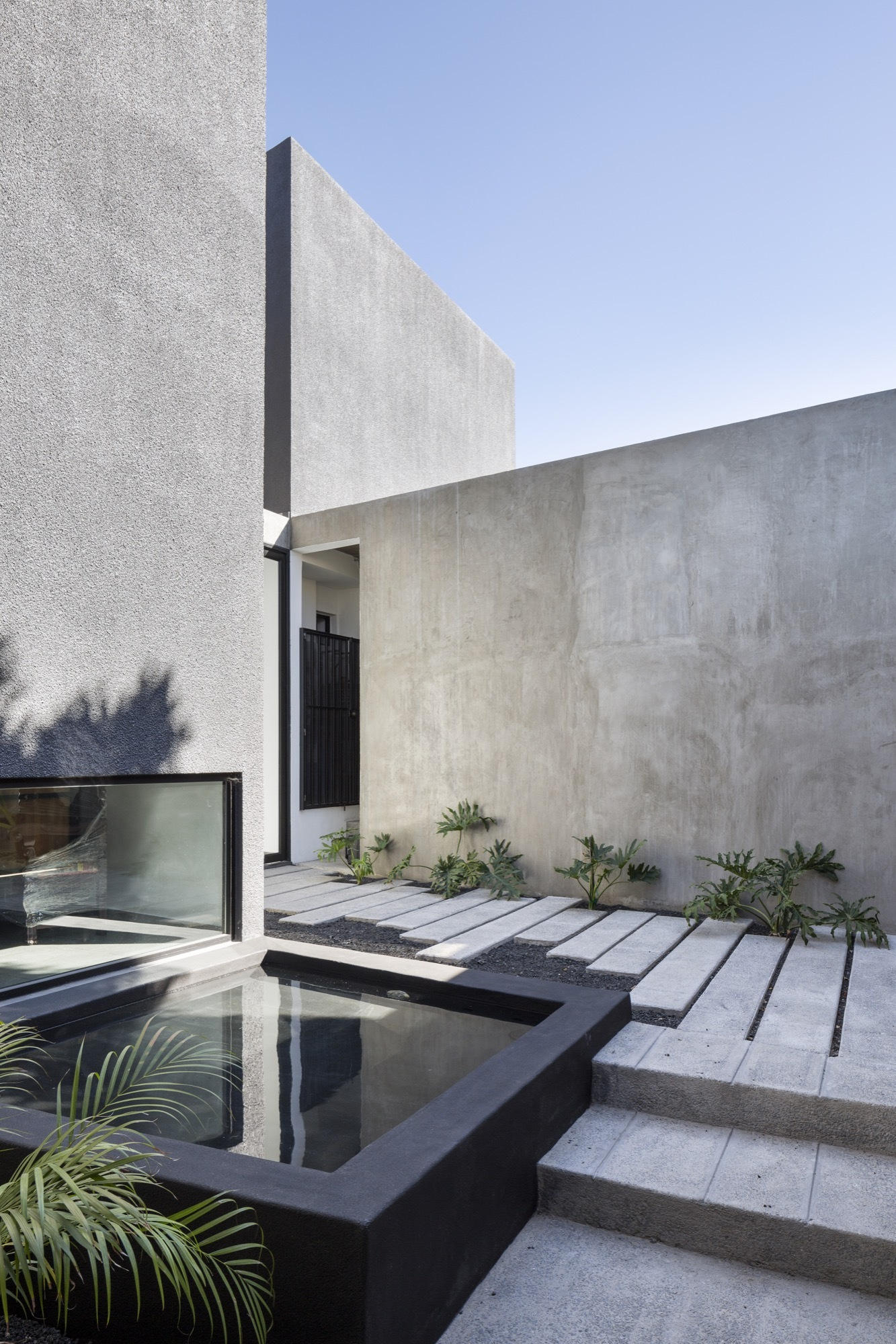Gallery Of TLP House T38 Studio 2