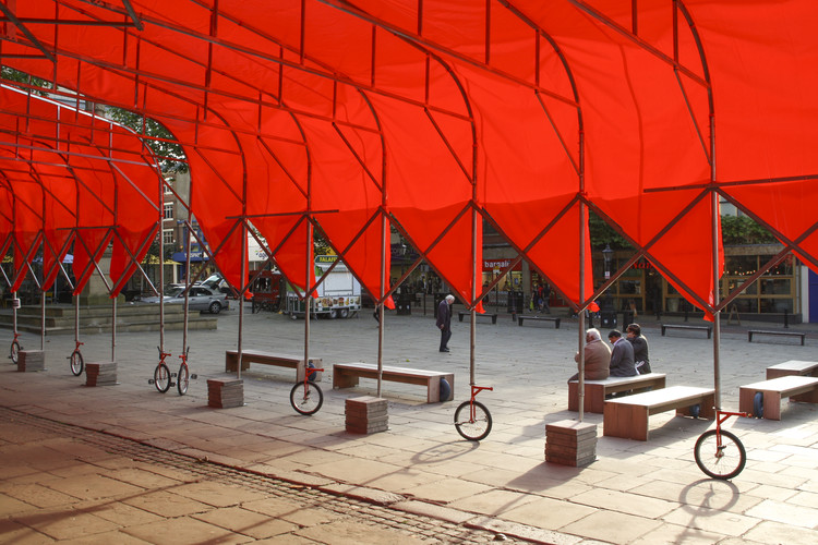 People S Canopy People S Architecture Office Archdaily