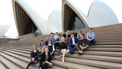 Students Propose to Revitalize Sydney Opera House in 2015 MADE Program