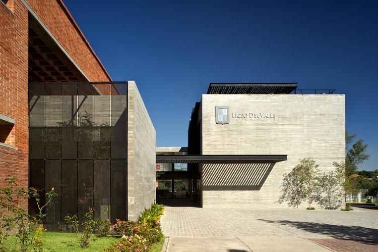 Centro de Recursos para el Aprendizaje y la Investigación (CRAI) / 3Arquitectura, © Mito Covarrubias