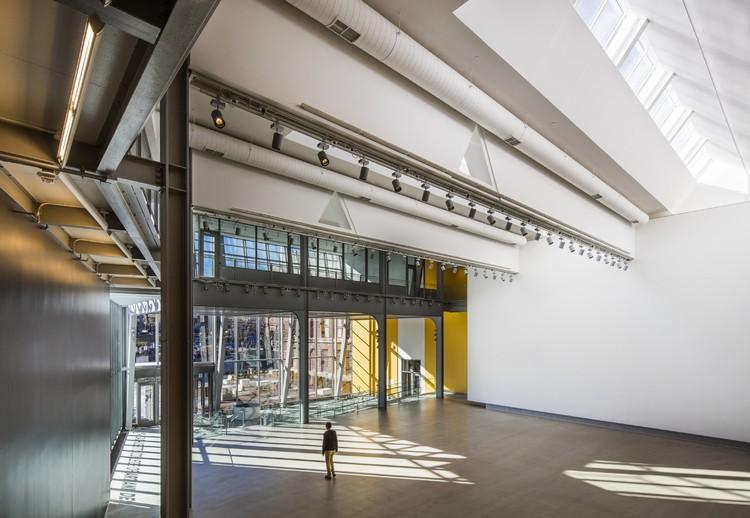 Escuela de arte y diseño de Massachusetts / Ennead Architects, © Richard Barnes