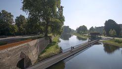 Zuiderpark-Stadswalzone / Studio Leon Thier