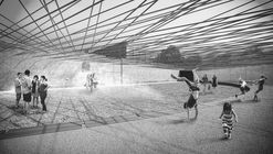 Escobedo Soliz Studio Wins MoMA PS1's 2016 Young Architects Program