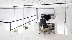 INOSTUDIO Office  / INOSTUDIO