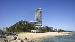 Hotel Seamarq / Richard Meier & Partners