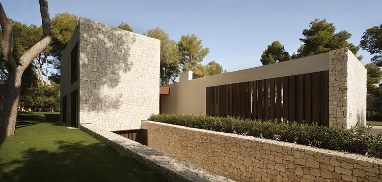 Casa El Bosque / Ramon Esteve, © Mariela Apollonio