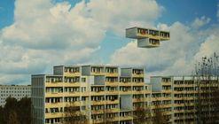 Video: Berlin Block Tetris