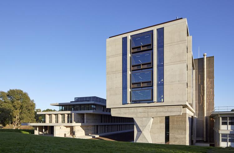 Expansión Universidad de Essex / Patel Taylor, © Edmund Sumner