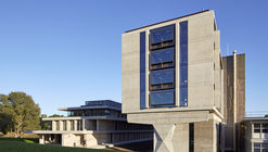 Essex University Extension / Patel Taylor
