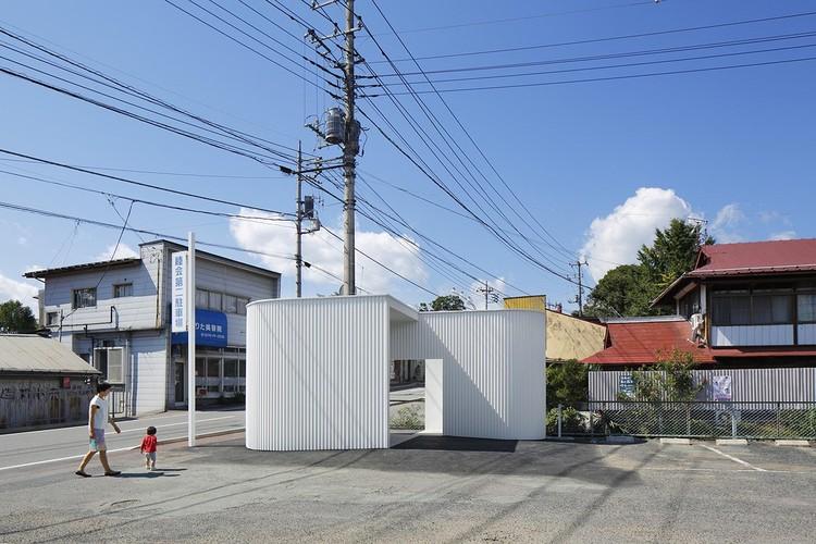 Baño Público Isemachi / Kubo Tsushima Architects, Cortesía de Kubo Tsushima Architects