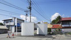 Isemachi Public Toilet / Kubo Tsushima Architects