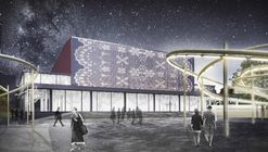 Winners Announced for Competition to Redevelop Two Modern Cinemas in Russia