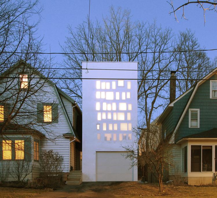 Casa Haffenden / PARA-Project. Imagen © PARA-Project