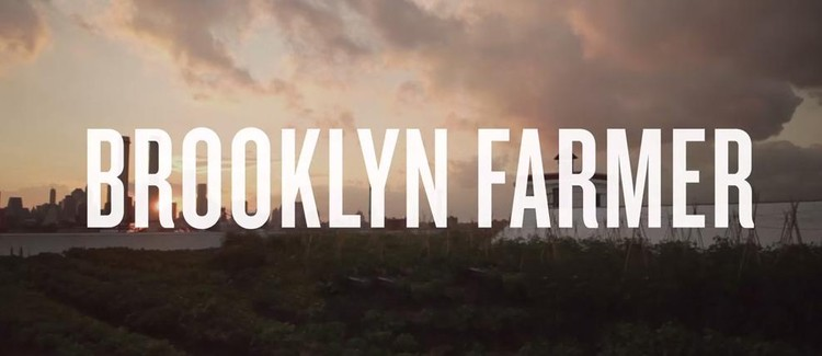 Film Screening: Brooklyn Farmer