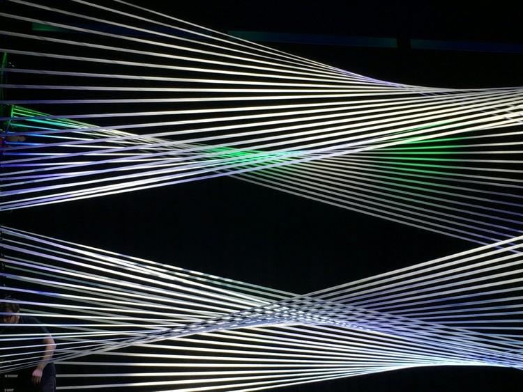 Cortesía de Gabriel Calatrava y 92Y