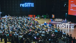 "reSITE 2016: 5th International Conference on a Hot Topic – ""Cities in Migration"""