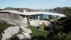 Casa em Lyngholmen / Lund Hagem