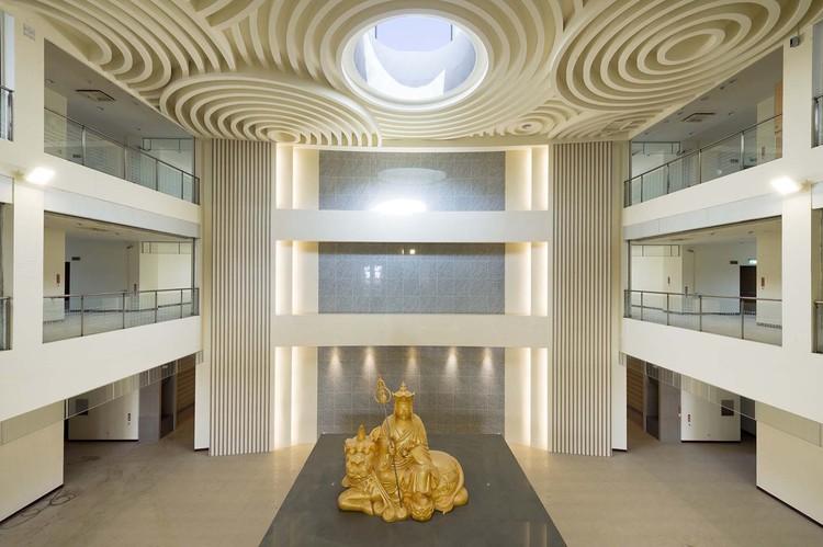 Cortesía de C.M. Chao Architect & Planners