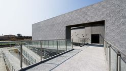 Mortuary Services Office in Kaohsiung City / C.M. Chao Architect & Planners