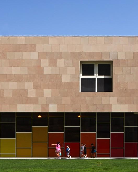Escuela primaria Victory Heights / R+D Studio, © Edmund Sumner