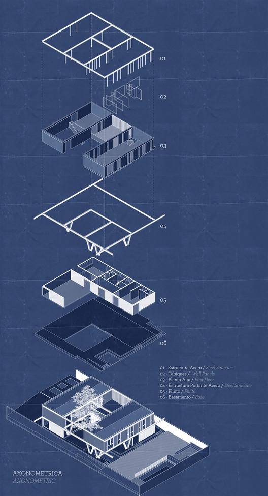 House Lg10182 Brugnoli Asociados Arquitectos Archdaily