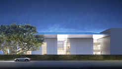 Foster to Break Ground on Norton Museum Expansion in Florida