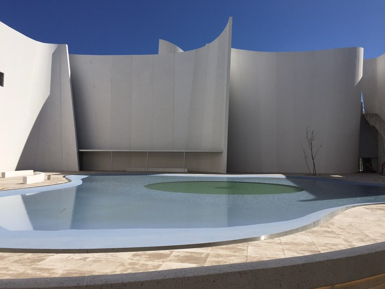 Cortesía de Toyo Ito & Associates, Architects. Fotografías por Takayuki Ohara