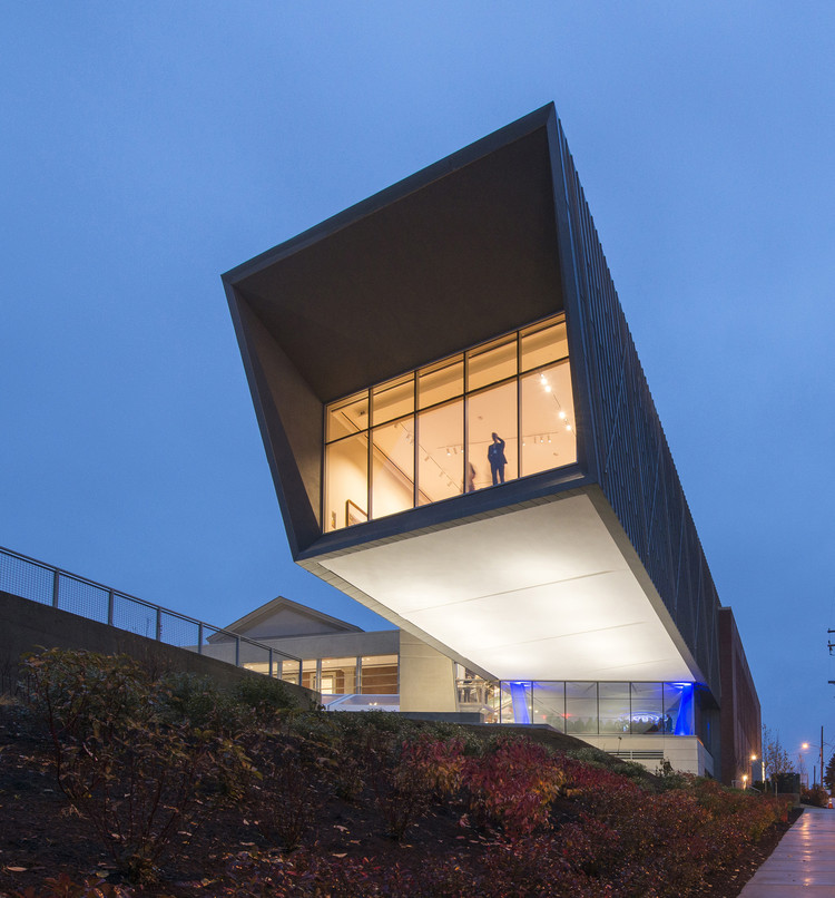 Westmoreland Museum of American Art / Ennead Architects, © Aislinn Weidele / Ennead Architects