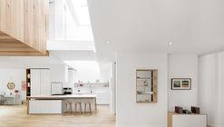 Maison Mentana / EM architecture