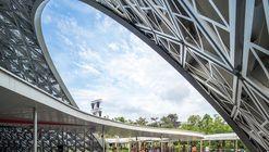 """Envelope Estrutural de """"O Nosso Futuro"""" / SUTD Advanced Architecture Laboratory"""