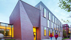 Boston Society of Architects Announce 2015 Design Award Winners