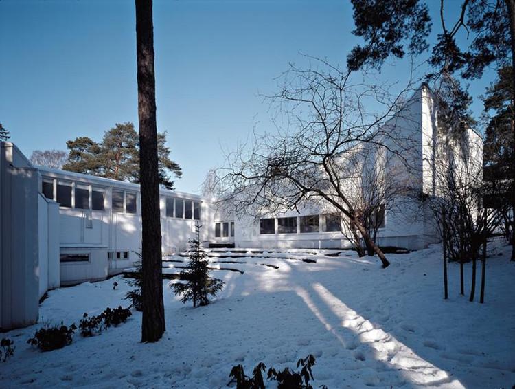 Request for Applications: Director, Alvar Aalto Academy