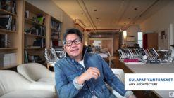 AD Interviews: Kulapat Yantrasast / wHY