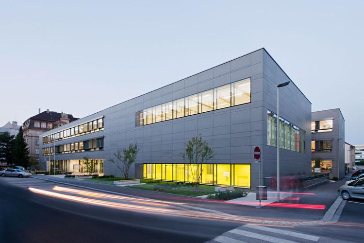 Stelzhamerschule Linz / KIRSCH Architecture, © Hertha Hurnaus