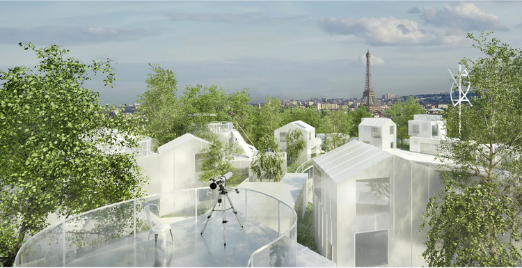 Courtesy of réinventer.paris