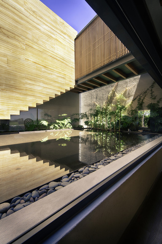 Casa I/X   / CHK Arquitectura, © Yoshihiro Koitani