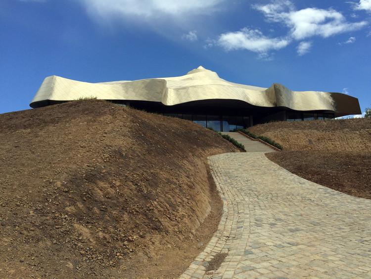 Cortesía de Marcelo Daglio Arquitectos